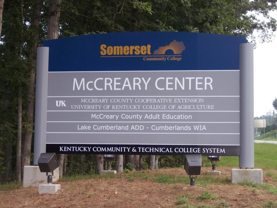 McCreary County Extension Office
